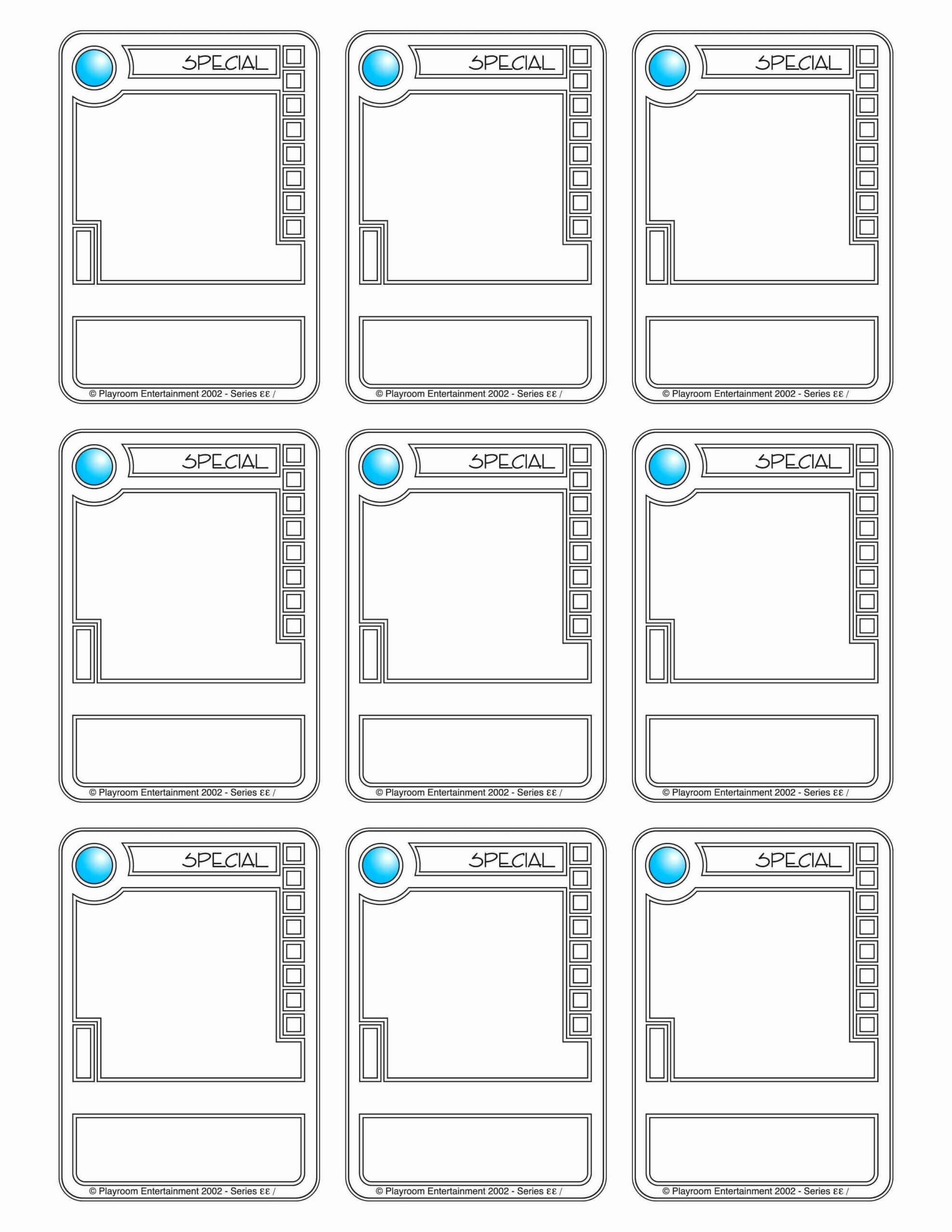 001 Trading Card Maker Free Examples Template For Success In Regarding Free Trading Card Template Download