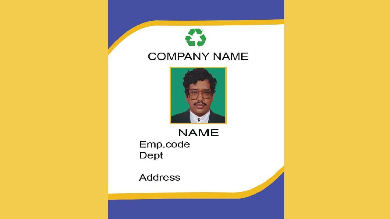 011 Teacher Id Card Photoshop Template Ideas Unbelievable Intended For Teacher Id Card Template