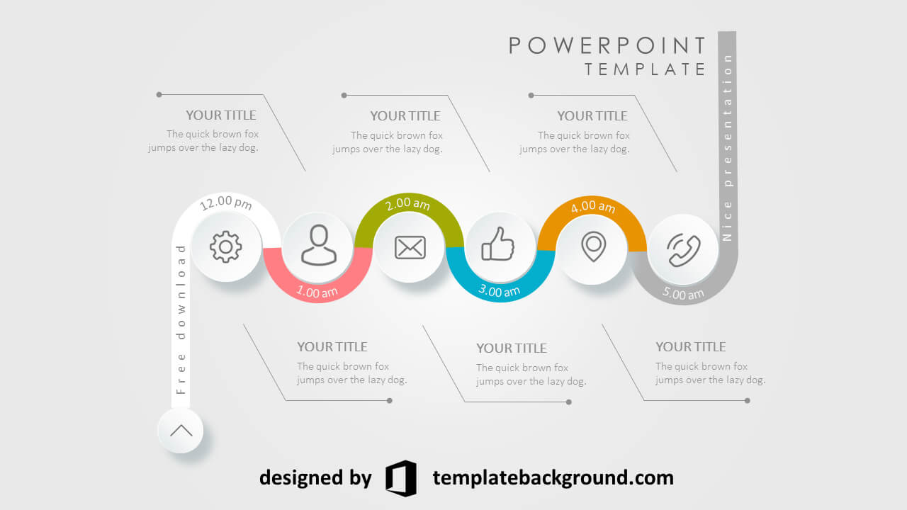 012 Animated Powerpoint Templates Free Download Template With Powerpoint Animated Templates Free Download 2010
