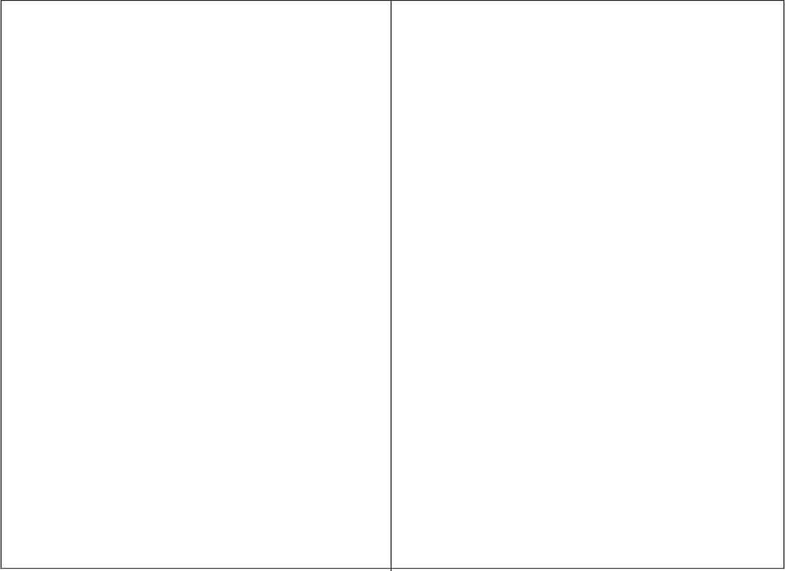 016 Half Fold Brochure Blank White Template Mock Up For Half Fold Card Template