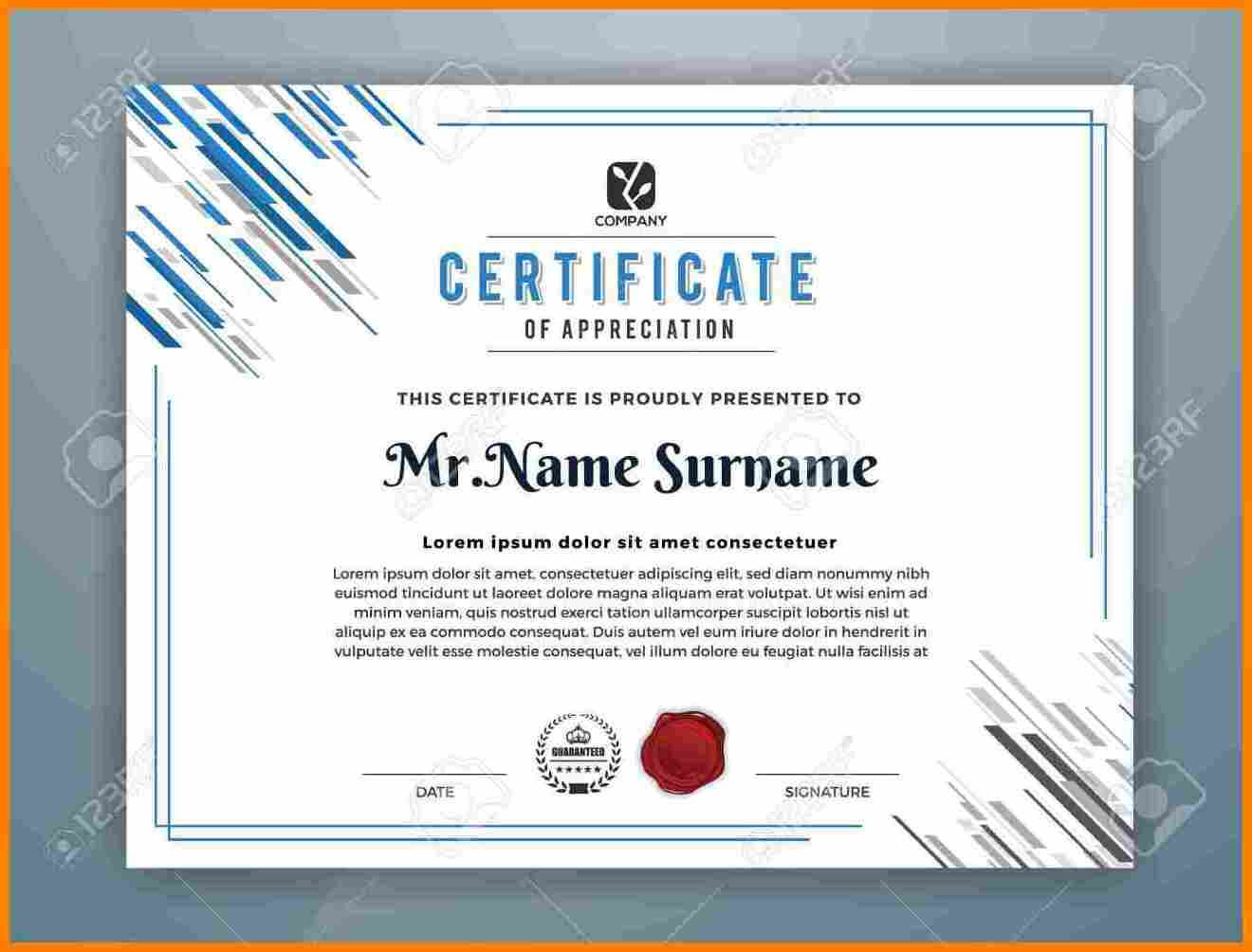 018 Template Ideas Martial Arts Certificate Templates Vector Inside Update Certificates That Use Certificate Templates