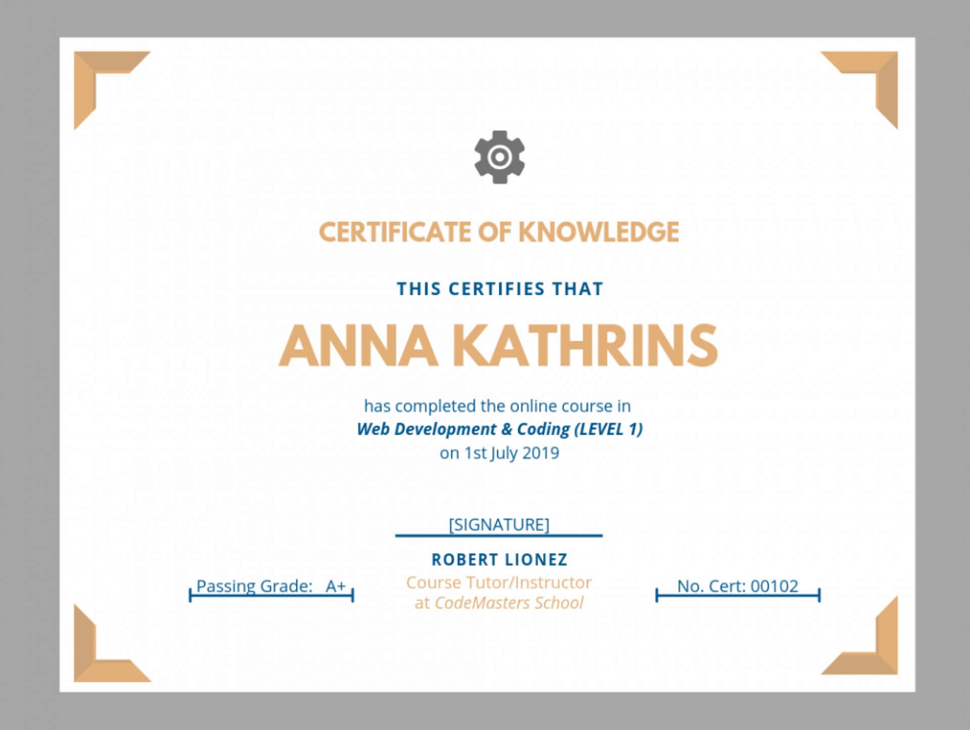 026 Template Ideas Certificates Free Gift Certificate Makes With Regard To This Entitles The Bearer To Template Certificate