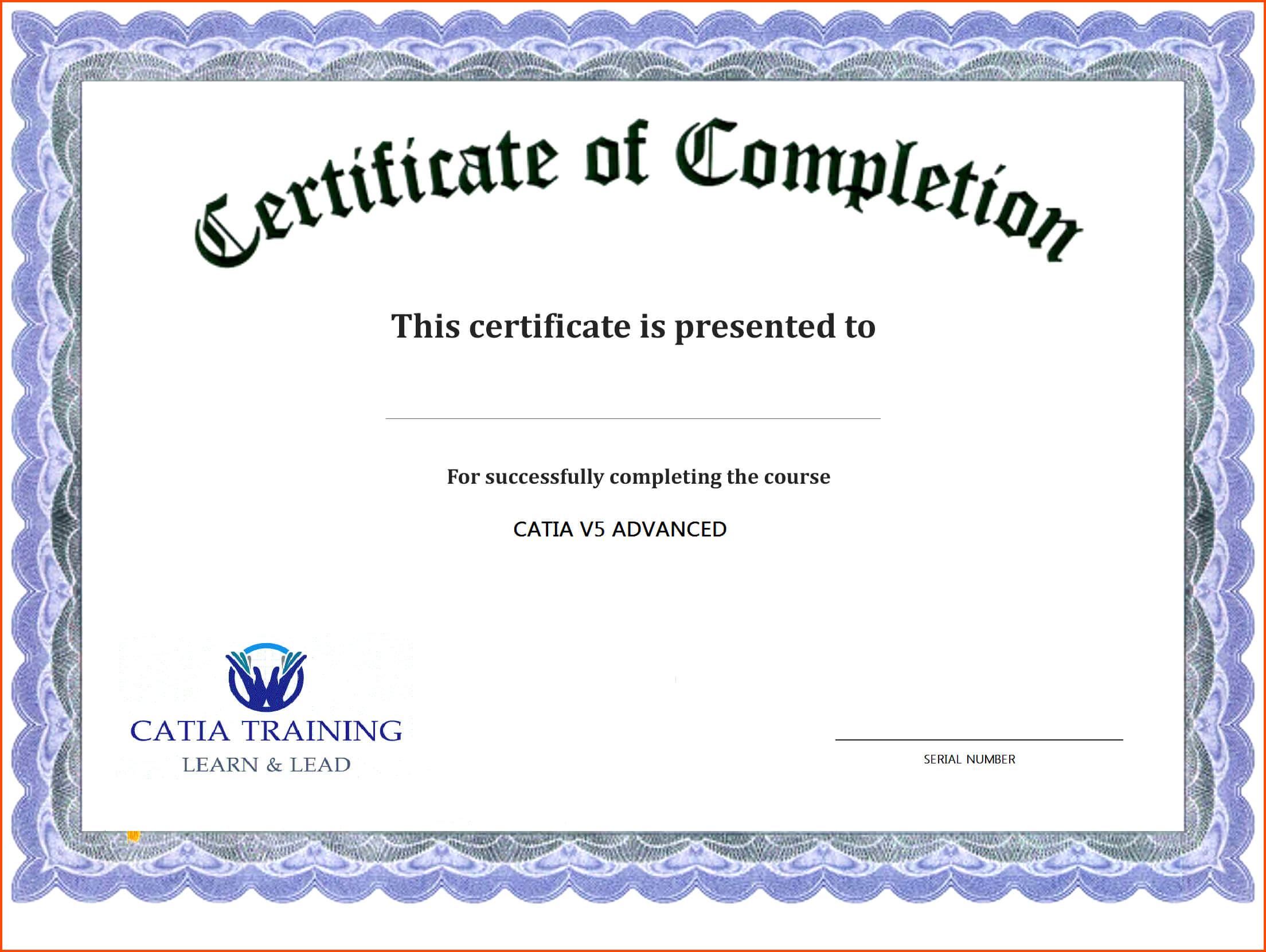 038 Award Certificate Template Word Free Printable Editable With Regard To Blank Award Certificate Templates Word
