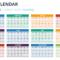 2019 Calendar Powerpoint Templates   Free Calendar Template Intended For Microsoft Powerpoint Calendar Template