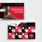 28 Free And Paid Punch Card Templates & Examples Throughout Business Punch Card Template Free