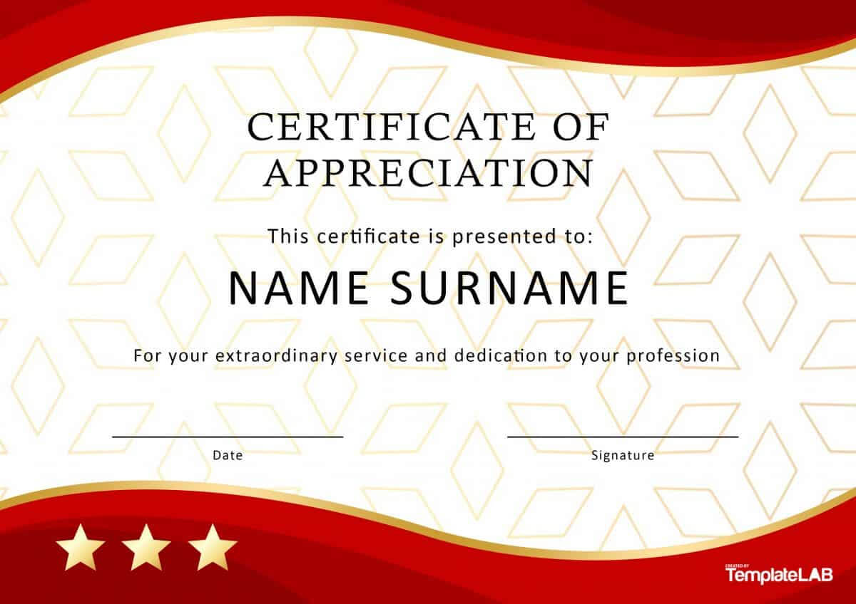 Best Employee Award Certificate Templates - Business Plan ...
