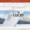 Animated Lucid Grid Powerpoint Template Within Powerpoint Replace Template