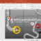 Animated Pipes Powerpoint Template With Multimedia Powerpoint Templates