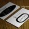 Black And White Free Business Card Template Psd within Black And White Business Cards Templates Free