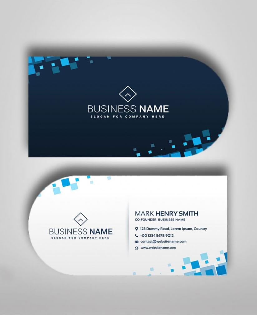 Business Cards Page 52   Free Template Premium Quality Throughout Kinkos Business Card Template