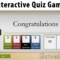 Download Powerpoint Template – Quiz Game With Points Throughout Powerpoint Quiz Template Free Download