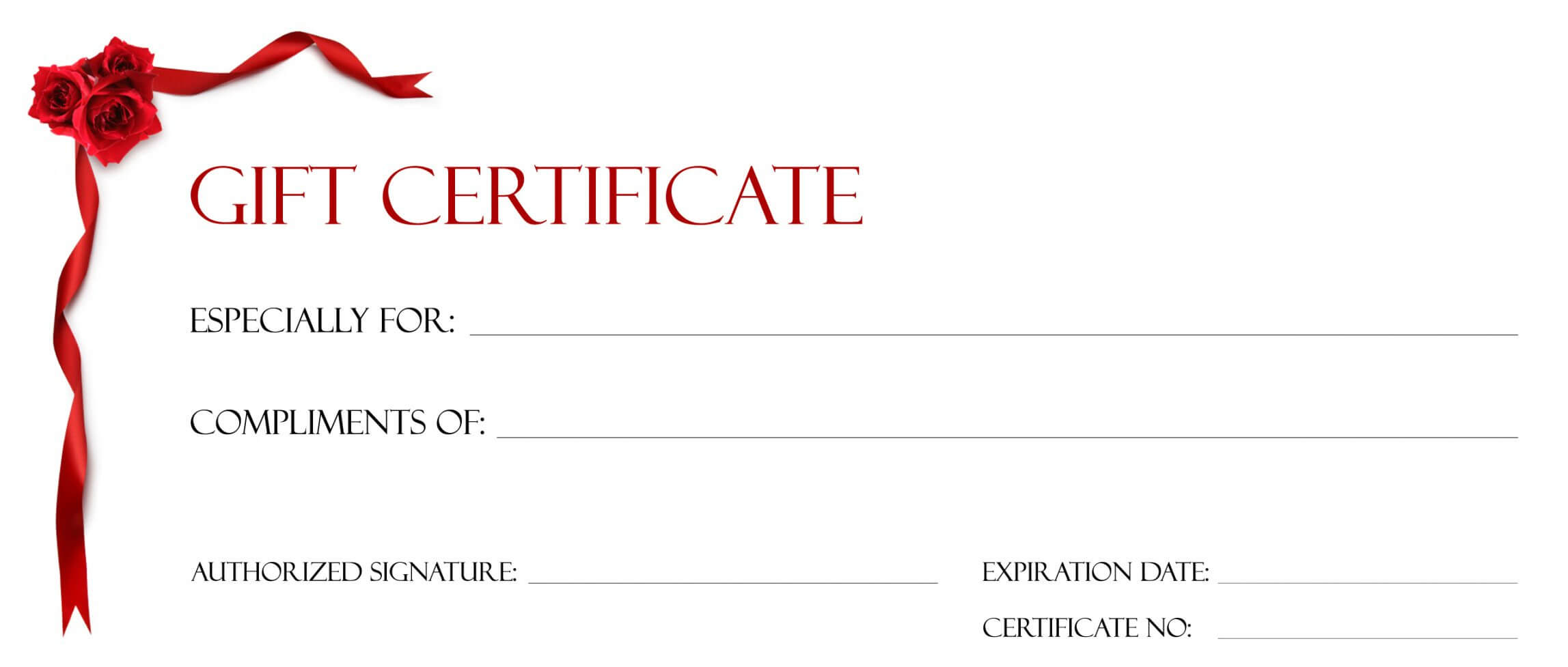 Editable Blank Tattoo Gift Certificate Template Tattoo Gift Intended For Tattoo Gift Certificate Template