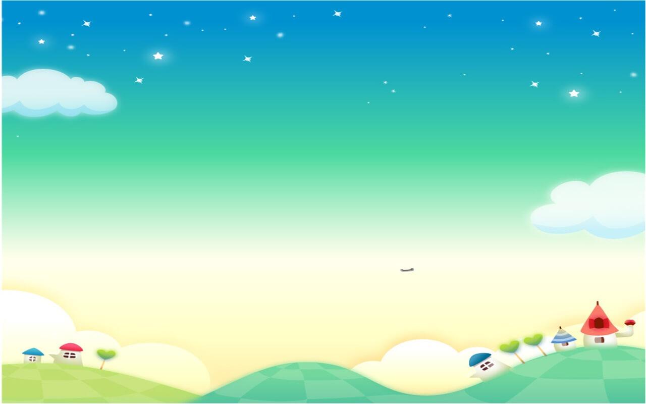 Fairy Tale Mood Powerpoint Backgrounds Best Powerpoint Inside Fairy Tale Powerpoint Template