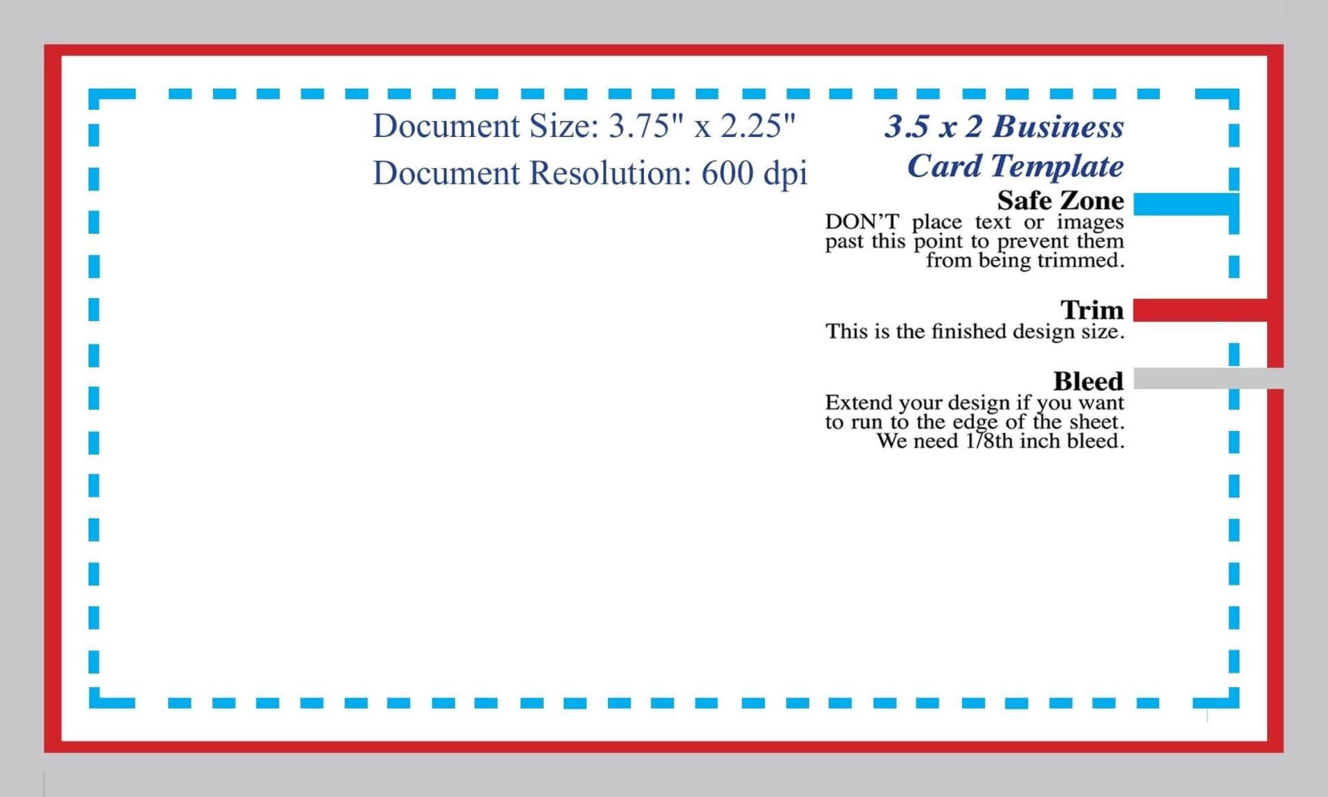 Fantastic Photoshop Business Card Template Ideas Psd With With Business Card Template Size Photoshop