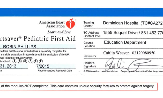 cpr card template  business plan templates