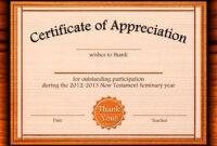 Free Appreciation Certificate Templates Supplier Contract regarding Update Certificates That Use Certificate Templates