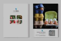 Free Download Wine Brochure Template #brochure #brochurepsd with regard to Wine Brochure Template