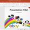 Free Ebay Powerpoint Template Pertaining To Powerpoint Quiz Template Free Download