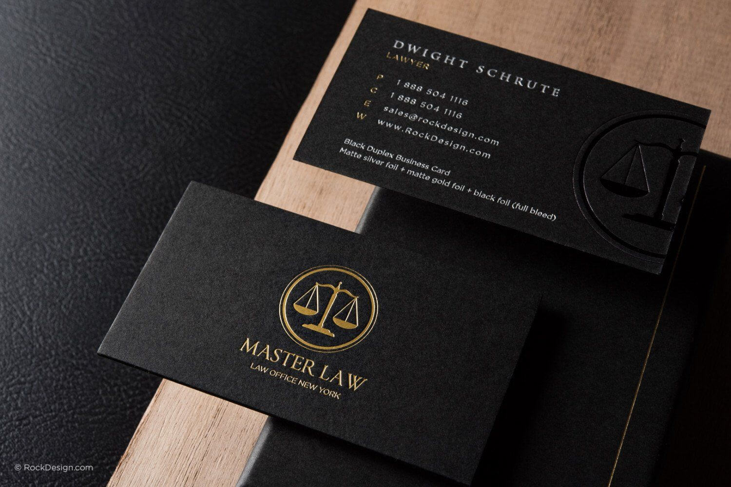 Free Lawyer Business Card Template | Rockdesign | Lawyer Regarding Legal Business Cards Templates Free