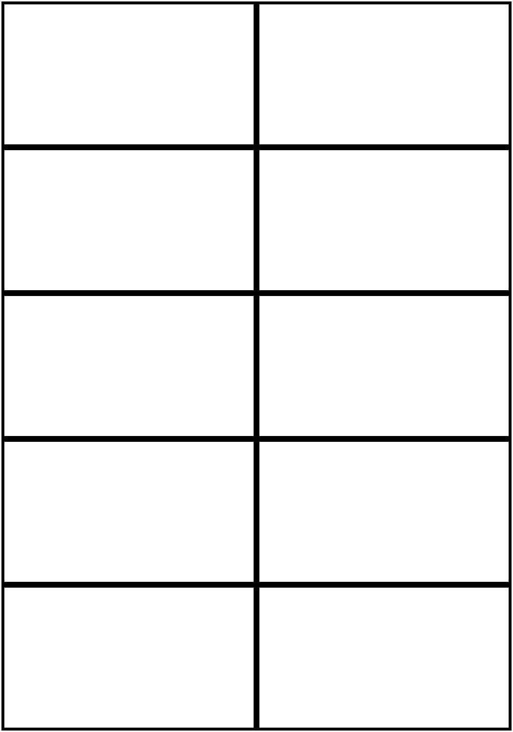 Free Printable Card Templates - Bolan.horizonconsulting.co Intended For Superhero Trading Card Template