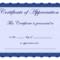 Free Printable Certificates Certificate Of Appreciation for Certificate Of Appreciation Template Free Printable