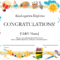 Free Printable Kindergarten Diplomaprintshowergames For Free School Certificate Templates