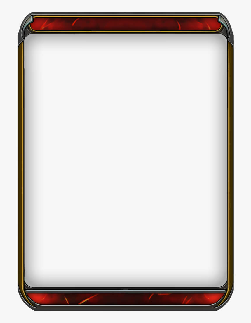 Trading Cards Templates Free Download - Business Plan ...