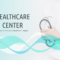 Healthcare Center – Free Presentation Template For Google Pertaining To Free Nursing Powerpoint Templates