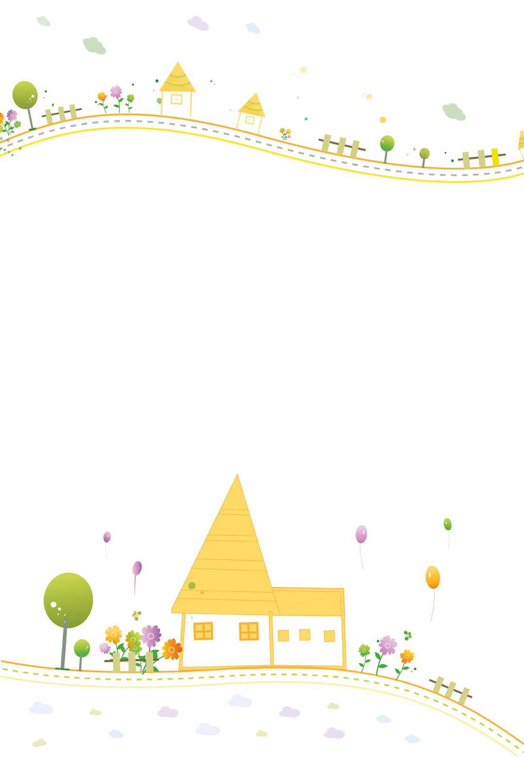 Housewarming Party - Housewarming Invitation Template (Free Within Free Housewarming Invitation Card Template