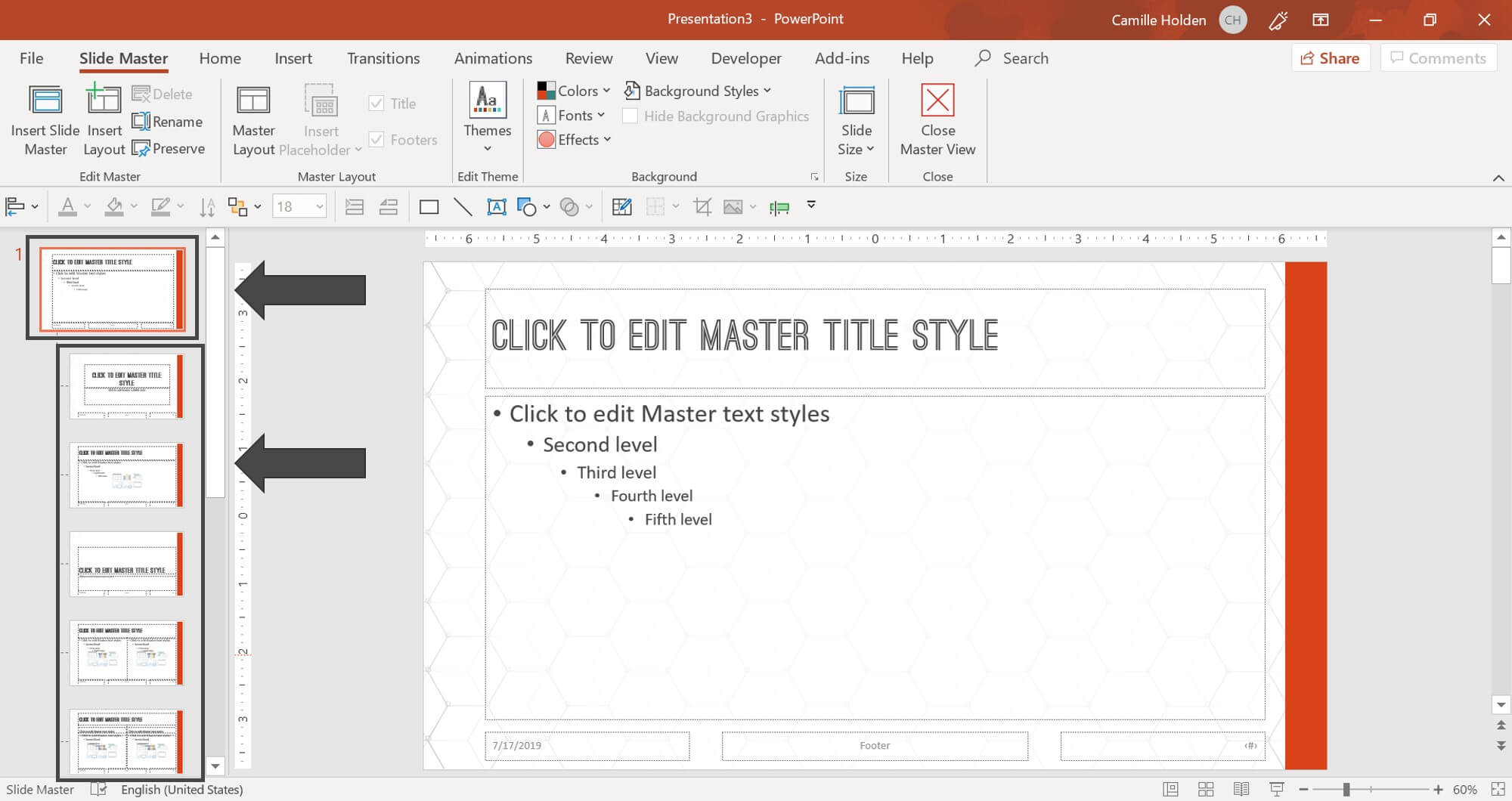 How To Create A Powerpoint Template (Step By Step) Pertaining To Powerpoint Default Template