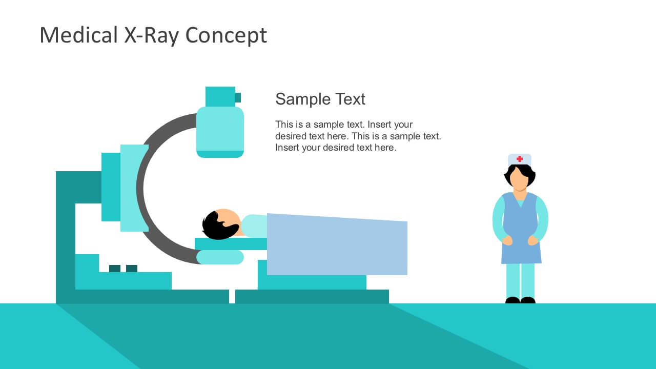 Medical X Ray Powerpoint Template Within Radiology Powerpoint Template