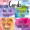 Random Acts Of Kindness Cards   Clip Art And Free Templates Inside Random Acts Of Kindness Cards Templates