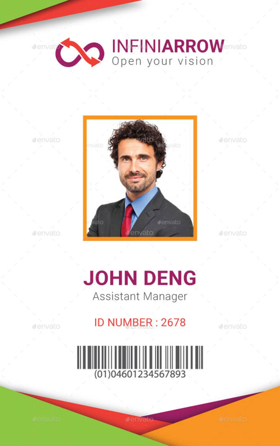School Id Template Free Download Free Download School Id Within Teacher Id Card Template