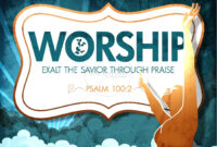 Sharefaith: Church Websites, Church Graphics, Sunday School In Praise And Worship Powerpoint Templates