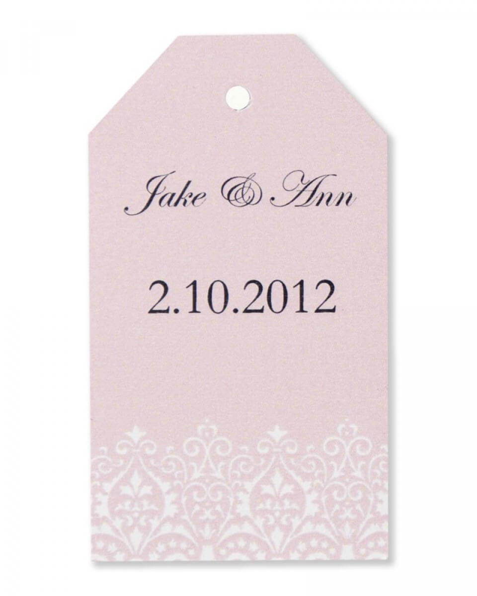 Template For 8.5 X 11 Damask Labels Pertaining To Gartner Studios Place Cards Template