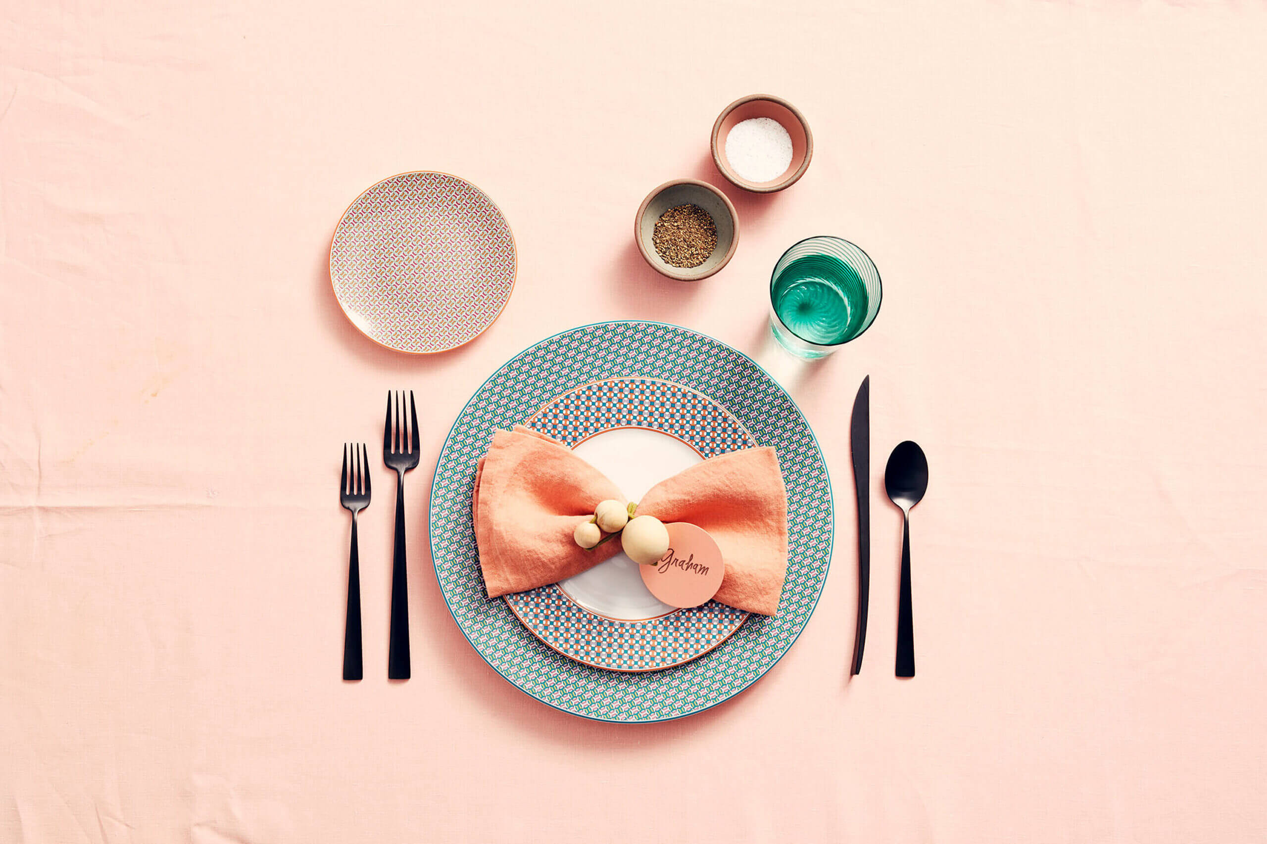 The Most Charming Place Card Ideas For Any Table Setting Or Throughout Celebrate It Templates Place Cards